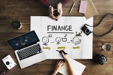 6 étapes Horeca - financement