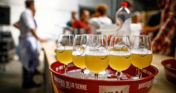 Bxl Ber Feest 2019 - verres