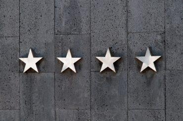 classement - hotels - HSU - période transitoire
