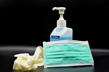 commande - fedhorecabxl - horeca - masques - gels hydro - coronavirus - horeca - deconfinement